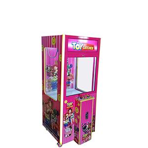 Toy Catcher