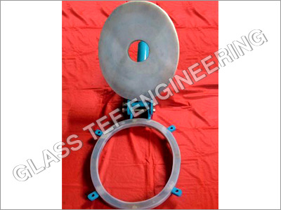 Manhole Cover Assembly