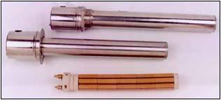 Bobbin Heater Thermocouples