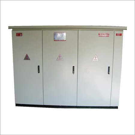HT Stabilizer By Pass Panel