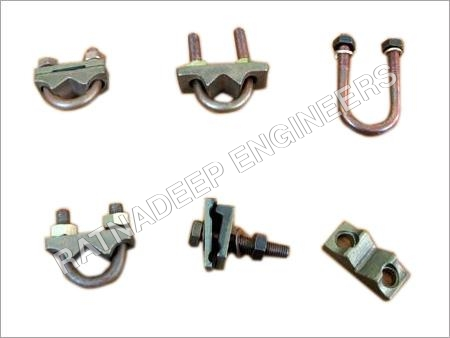 Electrical Earthing Accessories