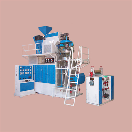 Polypropylene Film Plant
