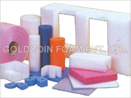 EPE Sheets Application Fitments Printers