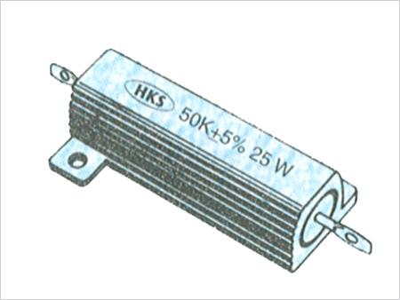 Heat Sink Type Resistor