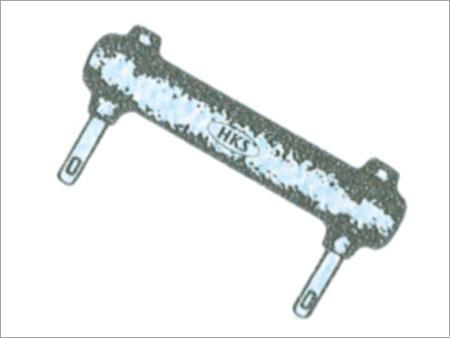 Clip Type Resistor