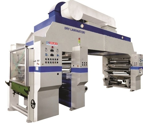 Dry Lamination Machine (Standard)