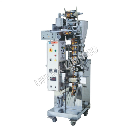 High Speed Stick Pack Form Fill Machine