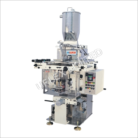 Multitrack Packaging Machine