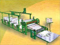 Simplex Automatic Paper Cutting Machine