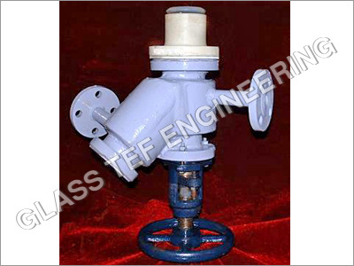 Jacketed Flush Bottom Valves