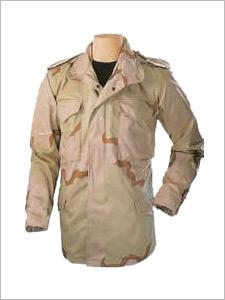 military wear
