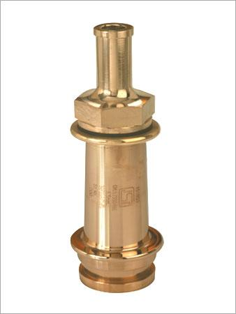 Short Branch Pipe Nozzle