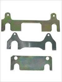 Four Wheeler Alignment Shims