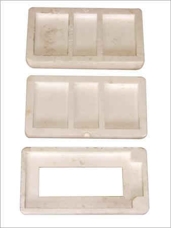 EPS Thermocol Packaging Frames