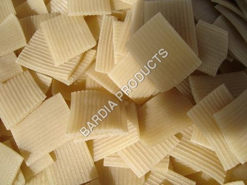 Biscuit Wheat Pellets