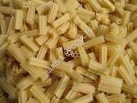 White Surya Wheat Pellets