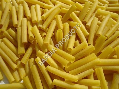 Yellow Wheat Pellets