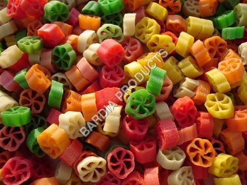 Colourl Wheat Pellets