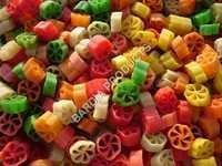 Color Wheat Pellets