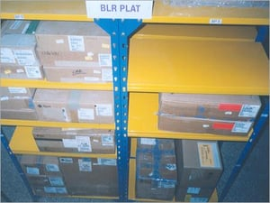 Trade Warehousing And Distribution Services