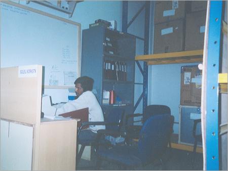 RMA spare Parts Warehousing & Distribution Service