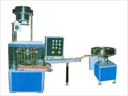 Wad Assembly Machine