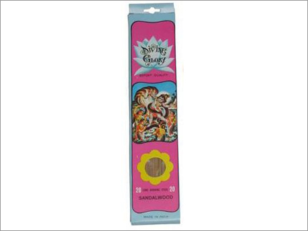Divine Glory Incense