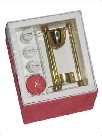 Vaporizer Brass