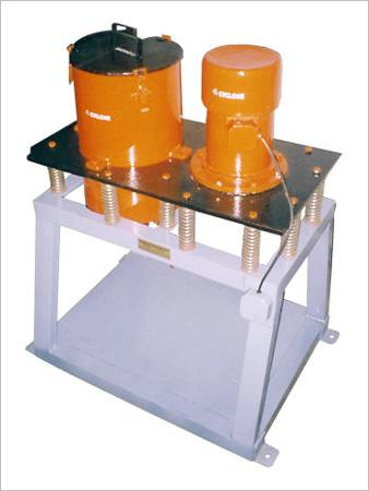 Vibratory Powder Mixer