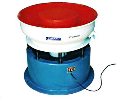 Vibratory Finishing Equipment