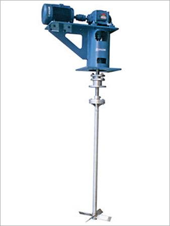 Geared Drive Industrial Agitators