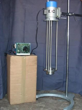 Industrial Laboratory Stirrer