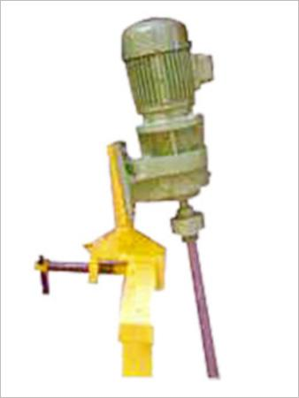 Geared Drive Stirrer