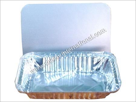 Aluminium Foils & PVC Foils