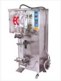 Automatic Mineral Water Packing Machine