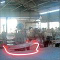 TMT Steel Round Bars