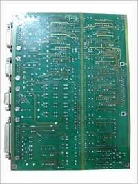 Printed PCB Designing Services