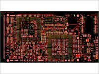 Design 10 layerd PCB