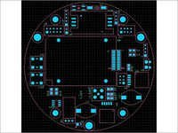 PCB Design (Legend/Silkscreen)