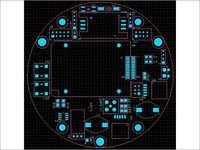 PCB Design (Legend/Silkscreen)