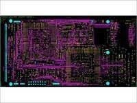 PCB Design Inner layer