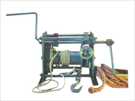 Mechanical Material Handling Equipments