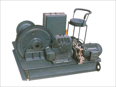 Electrical Material Handling Equipments