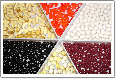 STABILIZED VITAMINS PELLETS