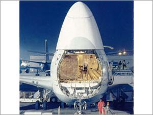 Domestic Air Cargo