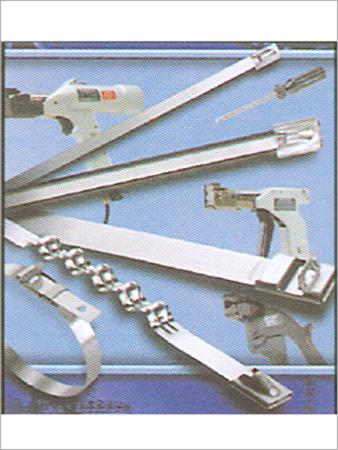 Panduit Make Stainless Steel Products