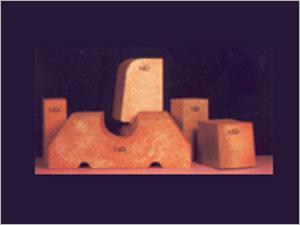 Refractory and Insulating Materials
