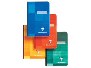 Hard Cover Case Notebooks