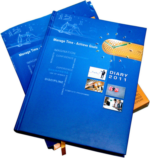 Time Management Diary