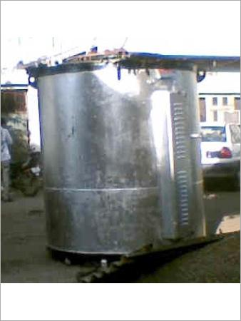 Pit Type Annealing Furnace